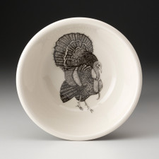 Cereal Bowl: Turkey