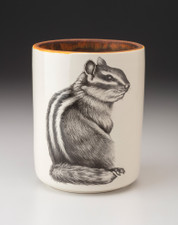 Utensil Cup: Chipmunk #3