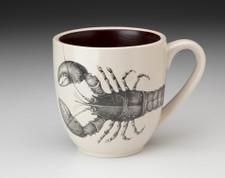 Mug: Lobster