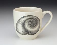 Mug: Moon Shell