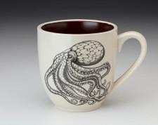 Mug: Octopus