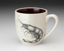 Mug: Shrimp