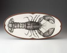 Fish Platter: Lobster