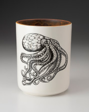 Utensil Cup: Octopus