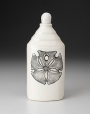 Bottle: Sand Dollar