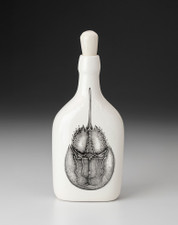 Bottle: Horseshoe Crab