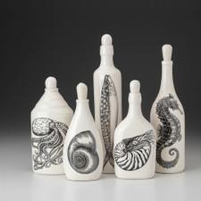 Set of 5 Bottles: Coastal #2