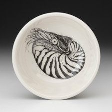 Cereal Bowl: Nautilus