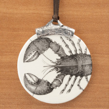 Ornament: Lobster