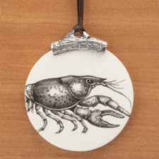 Ornament: Crawfish