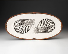 Fish Platter: Nautilus