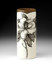 Large Vase: Magnolia Blossom