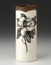 Small Vase: Magnolia Blossom