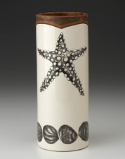 Small Vase: Starfish