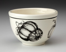 Small Round Bowl: Turban Squash