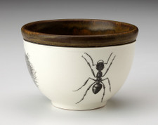 Small Round Bowl: Ant