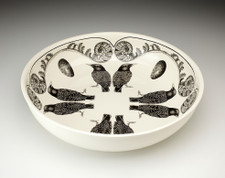 Small Pasta Bowl: Starling