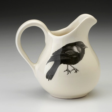 Creamer: Red-Winged Blackbird