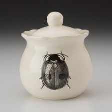 Sugar Bowl: Lady Beetle