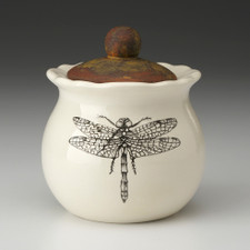 Sugar Bowl: Dragonfly