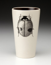 Tumbler: Lady Beetle
