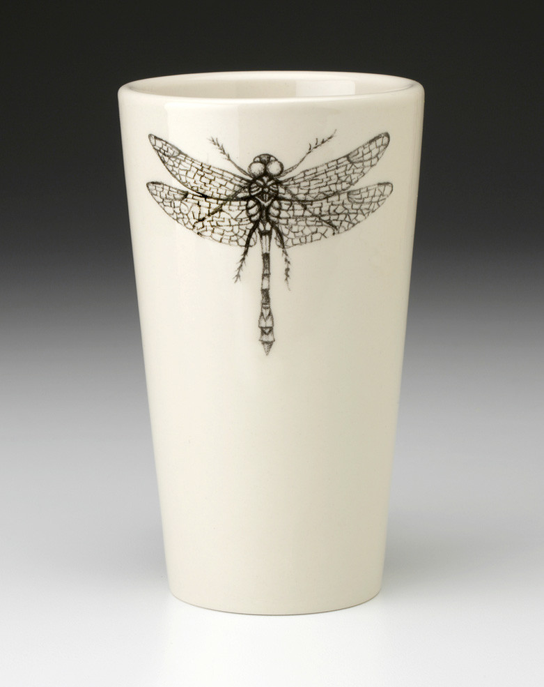 Tumbler Dragonfly Laura Zindel Design