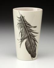 Tumbler: Raven Feather