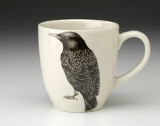 Mug: Starling