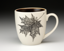 Mug: Maple Leaf