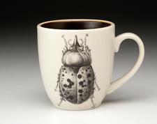 Mug: Hercules Beetle