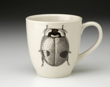 Mug: Lady Beetle