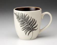 Mug: Wood Fern