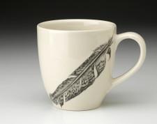 Mug: Pheasant Feather