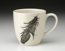 Mug: Raven Feather