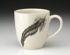 Mug: Rooster Feather