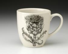 Mug: Milk Thistle