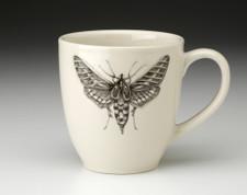 Mug: Hawk Moth