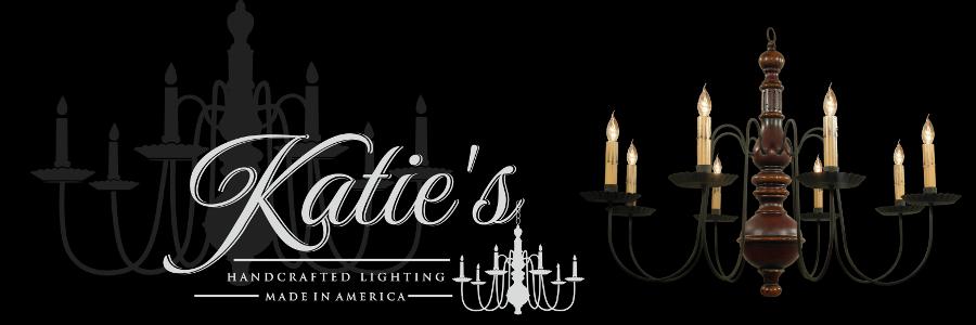 katie s handcrafted lighting llc