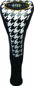 LoudMouth Golf Headcover Driver - Oakmont Houndstooth