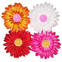 Daisy Hairclip Magnetic Ball Marker Holder by Goodie Girl Golf