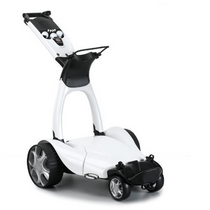 Stewart Golf X9 Follow Motorized Golf Cart