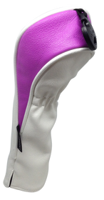 ReadyGolf Hybrid Headcover - Butterfly