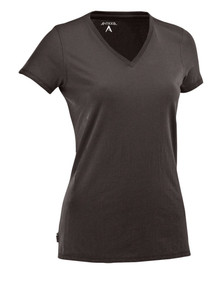 Antigua Women's Essentials - Dream Tee 100378 Brown - Medium