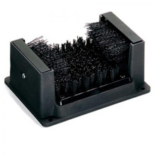 PAR AIDE Floor Mount Combo Brushes Cleaner - REPLACEMENT BRUSHES