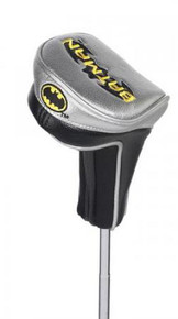 Batman Performance Hybrid Headcover