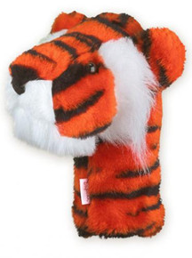 Daphne's HeadCovers: Tiger Hybrid Cover