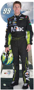 Lifesize Cardboard Cutout - Carl Edwards - #99