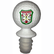 Caddyshack - Bushwood Country Club Golf Ball Wine Bottle Stopper