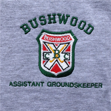 Caddyshack Assistant Groundskeeper T-Shirt by ReadyGolf