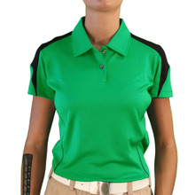 Golf Knickers Ladies Caddie Golf Shirt